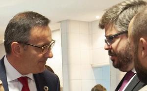 Hervías asegura que el PSOE no presentó «un programa serio para poder llegar a un acuerdo»