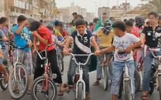 Arabia Saudí crucificará a un joven que se manifestó contra el Gobierno con 10 años