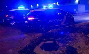 Detienen en Murcia a un hombre requerido en Alemania por tráfico de drogas