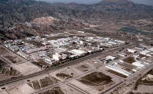 El PSOE denuncia un nuevo vertido de aguas industriales al cauce de la Rambla Alta de Lorca