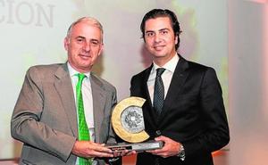 ElPozo recibe el premio tecnológico 'Computing'