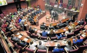 Ciudadanos inicia su 'asalto' al Gobierno de López Miras con la Asamblea bajo su control