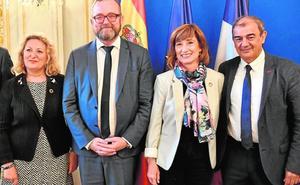 Las cooperativas europeas analizan su futuro en Estrasburgo