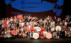 El IES Emilio Pérez Piñero y la Escuela de Teatro de Cartagena ganan los premios Coca-Cola