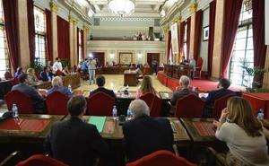 Los ayuntamientos de Murcia y Cartagena echan el cierre a la legislatura