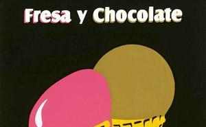 'Fresa y chocolate'