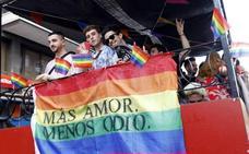 Colectivos LGTBI critican que Cs pacte con socios «homófobos» en la Región