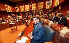 López Miras acaricia la reelección como presidente