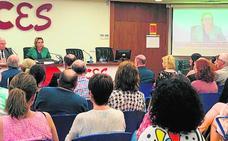 El CES chequea los servicios sociales