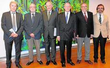 Murcia recuerda a Navarro-Valls, clave en la diplomacia vaticana