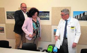 La UPCT pone al servicio de la sanidad investigaciones que mejoran la asistencia