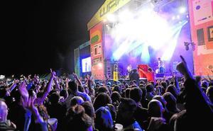 El turismo de festivales saca a bailar a la Región