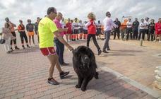 El Plan Copla moviliza a más de 250 personas en labores de vigilancia y rescate en playas