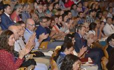 Los expertos en la recuperación de los ríos acuden a Murcia
