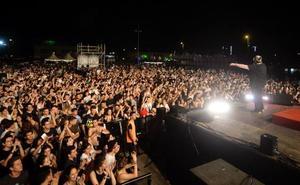 El Animal Sound espera más de 40.000 asistentes durante el festival
