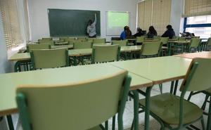 El refuerzo educativo llegará el próximo curso a 5º y 6º de Primaria y a 1º, 2º y 4º de ESO