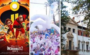 Fin de semana cultural para los pequeños de la Región de Murcia