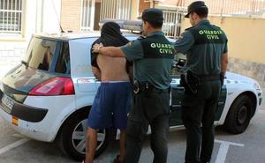 Los delitos sexuales crecen un 36% en la Región en el primer trimestre