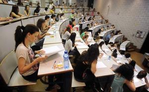 Educación publica los criterios de evaluación de las oposiciones a maestro