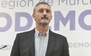 Urralburu critica a PP y Cs por «poner en peligro» los derechos LGBTI