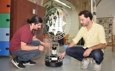 Un robot contra el alzhéimer