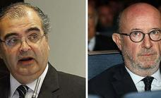 Ron y Saracho declararán en octubre como investigados por la caída del Popular