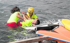 Más de 250 efectivos garantizarán el baño seguro en el litoral durante este verano