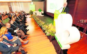 Caja Rural Central cumple cien años abriendo más oficinas con su modelo de banca local