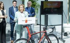 El Nacional de ciclismo tendrá un recorrido por la Costa Cálida