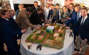 Las exportaciones hortofrutícolas crecen un 43% en la Comunidad en los últimos diez años