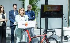 El Campeonato de España de ciclismo en ruta llega a la Región del 28 al 30 de junio