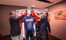 Presentación de la segunda marcha ciclodeportiva ABUS - Picos de Murcia