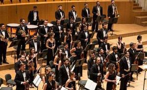 Galera frente a Mozart y Dvorák