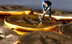 Los bitcoins contaminan tanto como la ciudad de Las Vegas