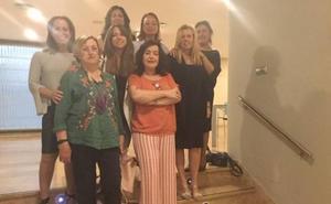 Carmen Botella liderará a las empresarias de la Región durante los próximos tres años