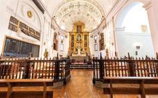 Hermanarse con los conventos de clausura para evitar su cierre