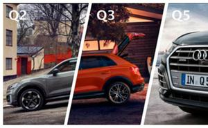 Ofertas especiales en Audi Huertas Motor hasta final de mes