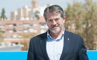 Francisco Jódar se despide de la política con un mensaje a través de Facebook