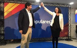 PP y Cs sellan un pacto de gobierno en Fuente Álamo