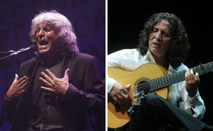 José Mercé y Tomatito, en la nueva temporada de los teatros Circo y Romea