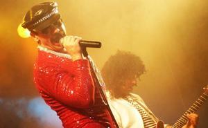 El Víctor Villegas recuerda las mejores canciones de Queen