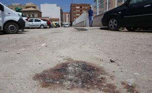Investigan el presunto homicidio de un ciudadano marroquí en Lorca