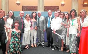 Orden del Mérito Civil para sanitarios murcianos
