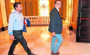 Cs tensa la negociación en Murcia con exigencias «inasumibles» para el PP