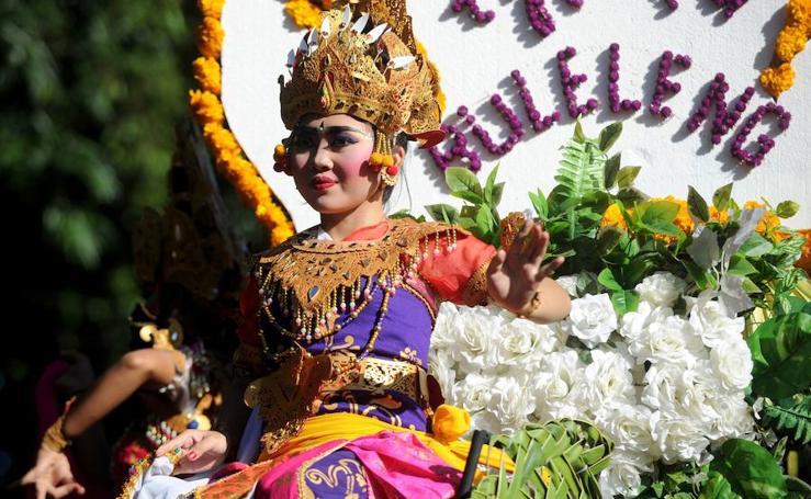 La joya indonesia
