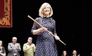 Clavero avanza que «el cambio es imparable» tras ser investida alcaldesa de Molina de Segura con el apoyo de Podemos
