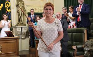 Juana Guardiola revalida su mandato en Jumilla