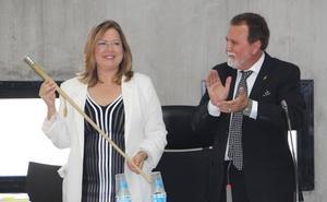 Visitación Martínez asume su tercer mandato en San Pedro del Pinatar
