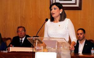 Sánchez Roca repite como alcaldesa en Santomera, aunque gobernará en minoría