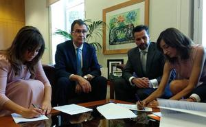 Sigue en directo el Pleno del Ayuntamiento de Murcia
